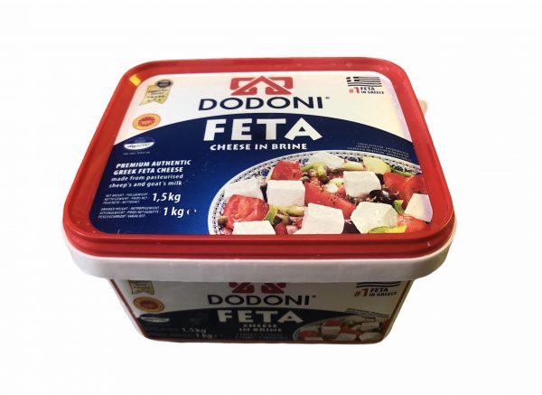 Feta Dodoni