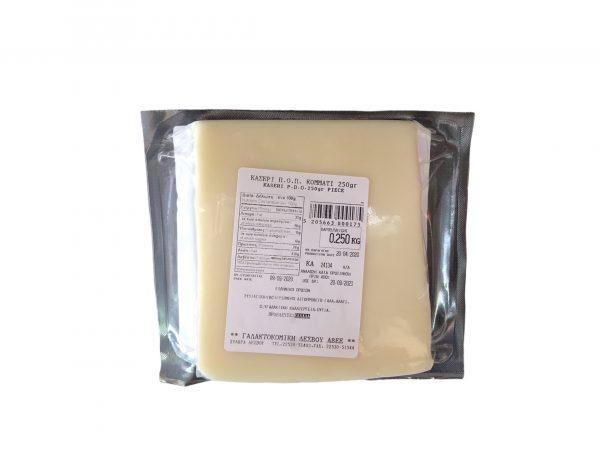 Käse aus Lesvos