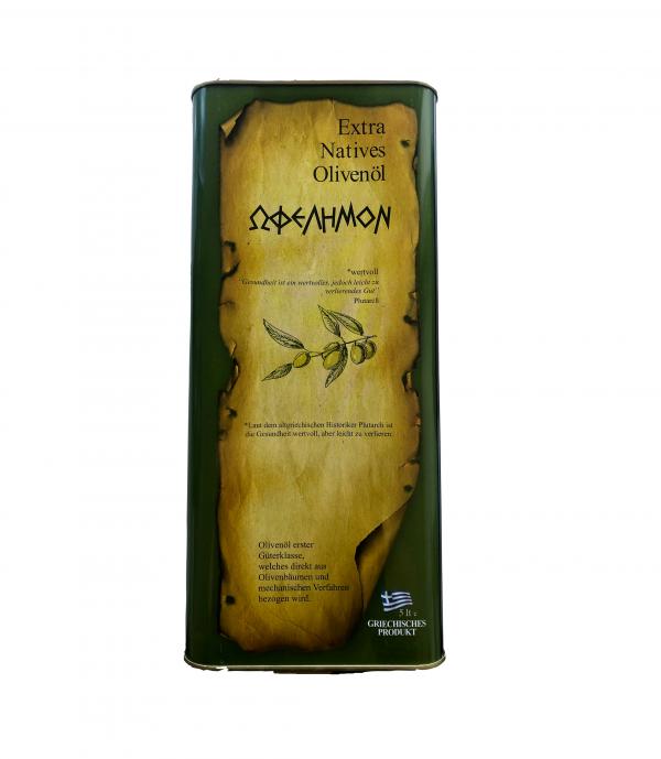 Ofelimon Olivenöl Extra Nativ