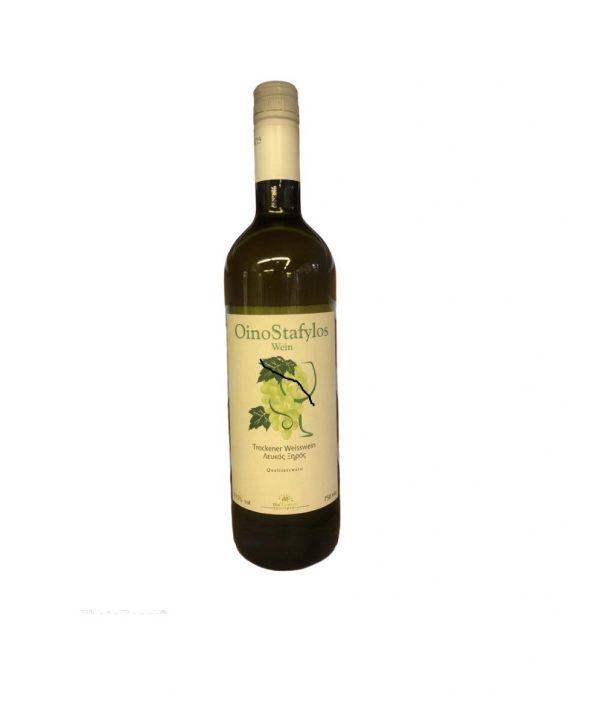 Oinostafylos weißwein