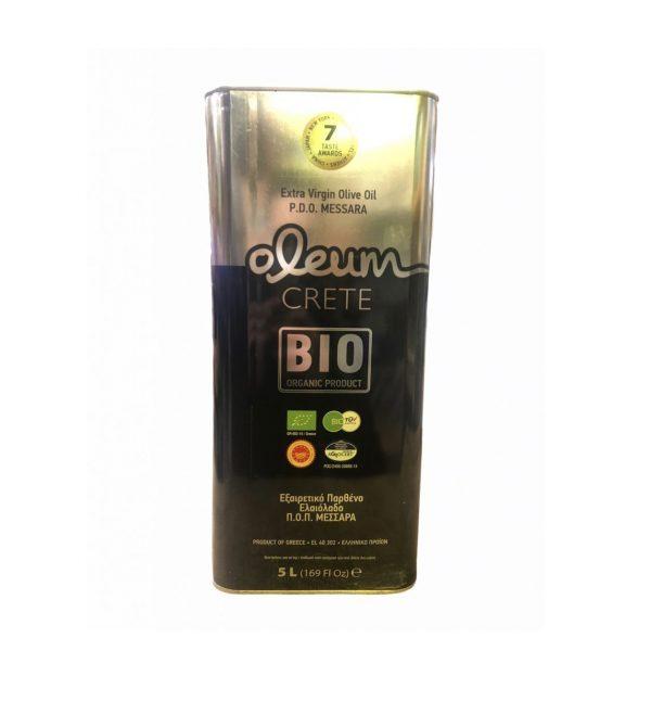 Oleum Kreta Olivenöl Bio