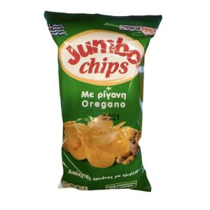 Jumbo Chips Oregano