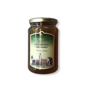 Pinien Honig